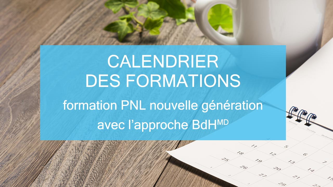 calendrier formation pnl
