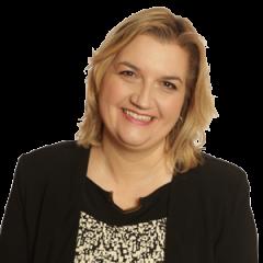 Nathalie Hamelin, présidente de ICI pnl