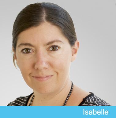 Isabelle-Paré