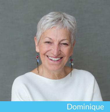 Dominique Jaillet Enseignante ICI PNL