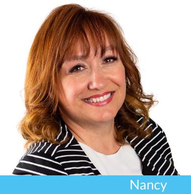 Nancy Girard Enseignante ICI PNL