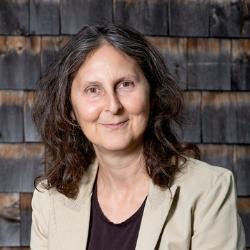 Barbara Hébert - Coach - Tendre la main